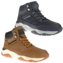 Tom Tailor 9070901 Kinder High-Top Boots Tex Warmfutter...
