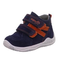Superfit Kleinkinderschuh Sneaker Halbschuh Universe...