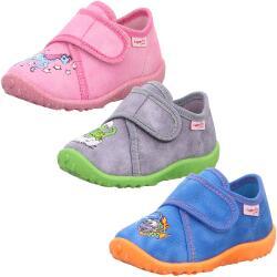 Superfit Baby Kinder Hausschuh SPOTTY 1-009254 breiter...