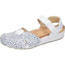 Dr.Brinkmann 710026 Leder Sandale Slingpumps leicht super...