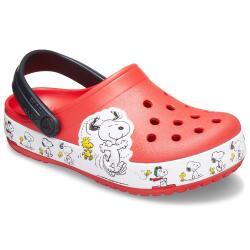 Kids´Crocs Fun Lab Snoopy® Woodstock® Clog...