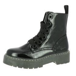 Tom Tailor Damen Boots Stiefelette 9096401 Warmfutter...