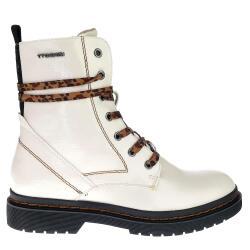 Tom Tailor Denim Damen Boots Stiefelette 9096302...