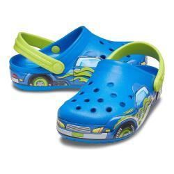 Kids Crocs Fun Lab Truck Band Clog 207074 Gr.23-35