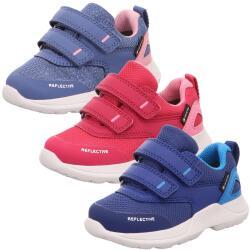 Superfit Halbschuh Sneaker Rush mit Gore-Tex 1-009206...