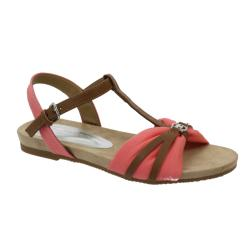 Tom Tailor 1192209 Damen Sandale T-Steg-Sandale...