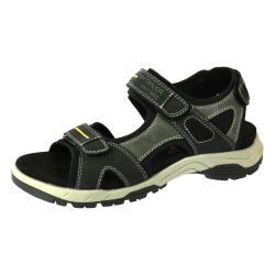 Tom Tailor 1182201 Herren Sandale Outdoor Freizeit Klett...