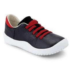 bundgaard Leder Halbschuh Sneaker Benjamin Lace...