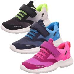 Superfit Halbschuh Sneaker Rush mit Gore-Tex 1-009209...