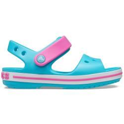 Crocs Crocband Kids Sandale 12856 in tollen Sommerfarben...