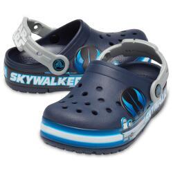 Kids Crocs Fun Lab Luke Skywalker Lights Clog Gr.23-35