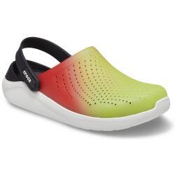 Crocs LiteRide Color Dip Clog 206597 Unisex Lifestyle...