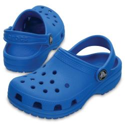 Crocs Kids Classic Clog 204536 Unisex Hausschuhe Sandalen Gr.19-39