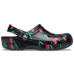 Crocs Classic Vacay Vibes Clog 206375 Damen Hausschuhe...