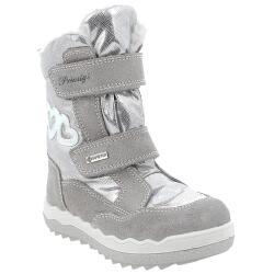 Primigi Frozen GTX 83823 Mädchen Leder Stiefel...