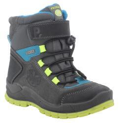 Primigi Hans GTX 8395911 Leder Stiefel Boots Gore-Tex...
