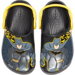 Kids Crocs Fun Lab Iconic Batman™ Clog 205514 Gr.24-35