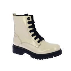 Tom Tailor Denim Damen Boots Stiefelette 2190502...