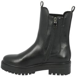 Tom Tailor 2194808 Damen Stiefelette Chelsea Boots...