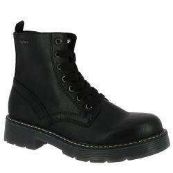 Tom Tailor Damen Boots Stiefelette 9093508 Warmfutter...