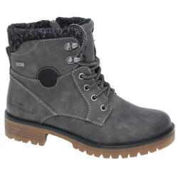 Tom Tailor 9091008 Damen Stiefelette Boots TEX Membran...