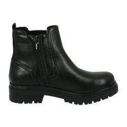 Tom Tailor 2190502 Damen Stiefelette Chelsea Boots...