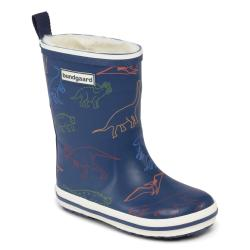 bundgaard Classic Rubber Boot Winter gefüttert...