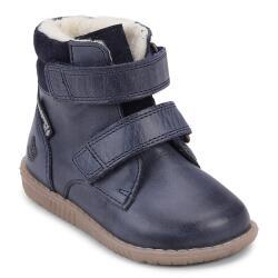 bundgaard BG303069G Rabbit Klett Leder Stiefel Boot...