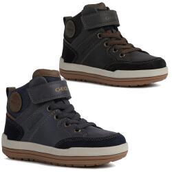 Geox Charz Boy Stiefelette Boots wasserdicht Amphibiox...