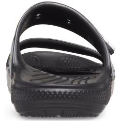 Classic Crocs Vacay Vibes Sandal 207284-0ZI Black Daisy...