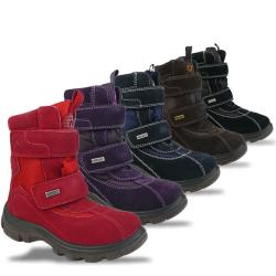 Naturino BARENTS Rainstep Winterstiefel Velourleder!...
