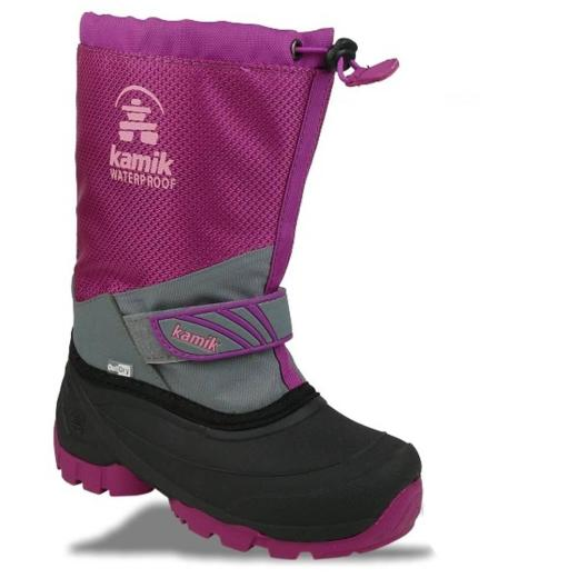 Kamik Winterstiefel FREERIDEX wasserdicht -40°C Gr.25-40