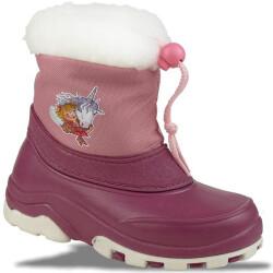 Prinzessin Lillifee Snowboot NADINE kuschelig warm pink...