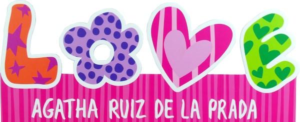Agatha Ruiz de la Prada Schuhe günstig kaufen