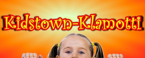 Kidstown-Klamotti, günstige Marken Kinderschuhe